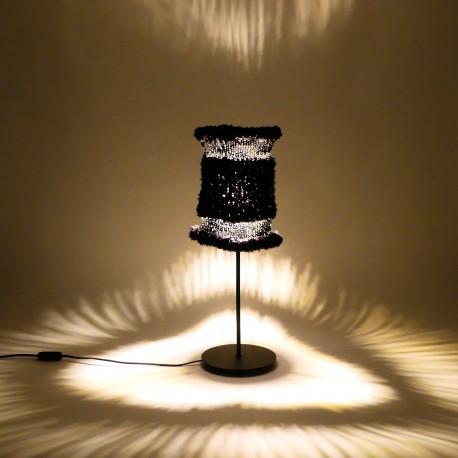 Lampe sur pied Ô coeur de Madrid