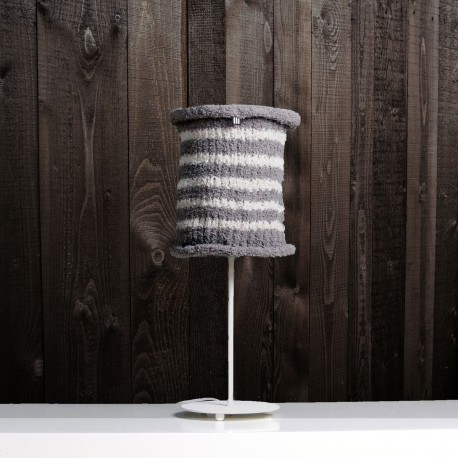 Lampe de salon Léopold le Zoute