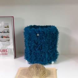 Lampe de chevet Little Teddy blue