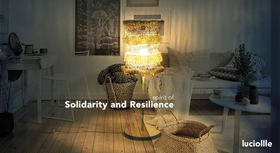 Solidarité et résilience face au covid-19