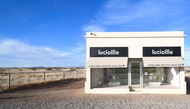 Stores and shop partners luciollle